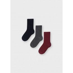 Комплект носков Mayoral (Майорал) цветной оттенок