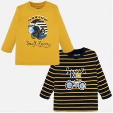 Комплект Mayoral (Майорал) футболок на мальчика