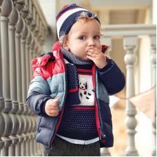 Куртка Mayoral(Майорал) для мальчика