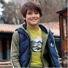 Комплект Mayoral (Майорал) футболок для мальчика
