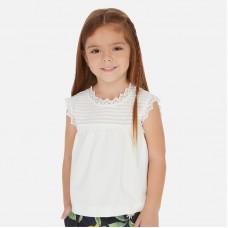 Рубашка  Mayoral (Майорал) для девочки