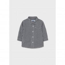 Рубашка для мальчика в клетку Mayoral (Майорал)
