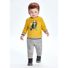 Комплект Майорал (Майорал) на мальчика комбинированный оттенок