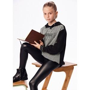 Комплект на девочку Mayoral (Майорал) оттенок черный