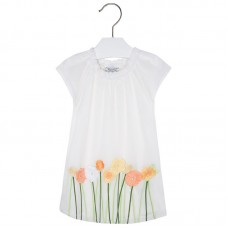 Платье  для девочки Mayoral 3993
