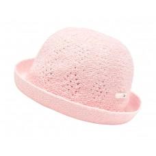 Ажурная  шляпка для девочки Mayoral 10143
