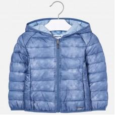 Куртка демисезонная на девочку Mayoral 3414