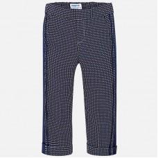 Длинные штаны типа jogger для девочки Mayoral 3505