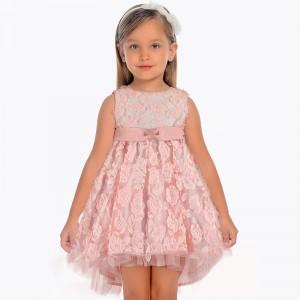 Платье с коротким рукавом Mayoral  3907