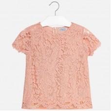 Блуза для девочки Mayoral 6102