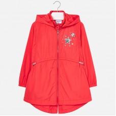 Легкая куртка на девочку Mayoral
