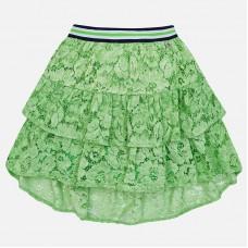 Короткая юбка для девочки Mayoral