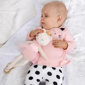 Комплект для новорожденного Mayoral (Майорал) пудрового оттенка