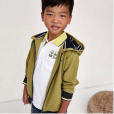 Рубашка-поло для мальчика с принтом Skate Mayoral (Майорал)