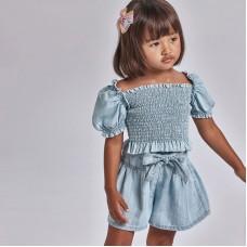 Юбка-шорты Mayoral (Майорал) для девочки