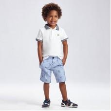 Поло + шорты Mayoral (Майорал) для мальчика