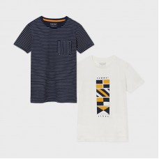 Комплект футболок Mayoral (Майорал) на мальчика