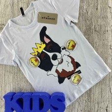 Комплект: майка и футболка Mayoral (Майорал) для мальчика