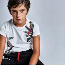 Комплект Mayoral (Майорал) для мальчика тропический принт