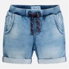 Шорты из джинсовой ткани  Mayoral