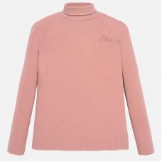Гольфик Mayoral (Майорал) для девочки розового  оттенка