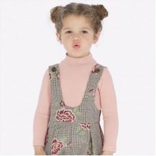 Гольф на девочку Mayoral (Майорал) розового оттенка