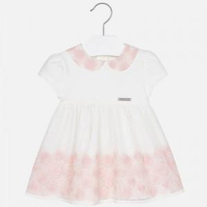 Платье Mayoral(Майорал) для девочки комбинированное