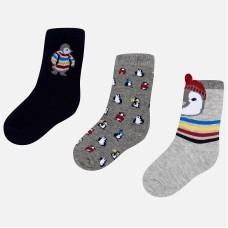 Набор из 3 пар носков Mayoral