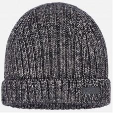 Ребристая шапка для мальчика Mayoral