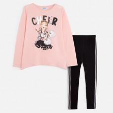 Костюм на девочку Mayoral (Майорал) розовый оттенок