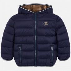 Куртка для мальчика синий цвет Маyoral