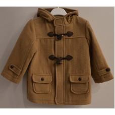 Однобортное пальто для мальчика Mayoral 00436