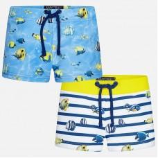 Плавки пляжные для мальчика Mayoral 01687