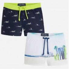 Пляжные плавки в комплекте Mayoral 3611