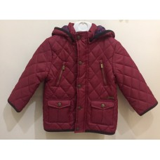 Демисезонная стеганая куртка Mayoral 4435