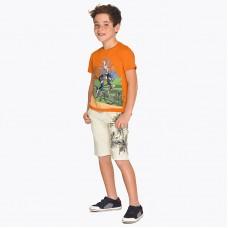 Бермуды-шорты для мальчика Mayorl 6222