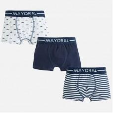 Трусы- боксера для мальчика. Mayoral 10029