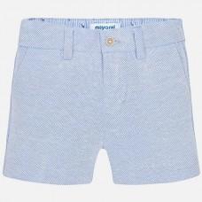 Классические шорты на мальчика Mayoral