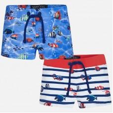 Плавки пляжные для мальчика Mayoral 1687