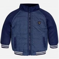 Куртка стеганая для мальчика Mayoral 2471