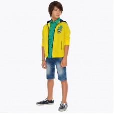 Шорты джинсовые для мальчика Mayoral 6229
