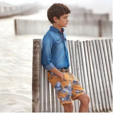 Бермуды-шорты для мальчиков Mayoral