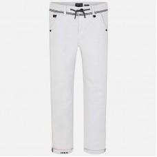 Серые брюки на мальчика Mayoral 6511