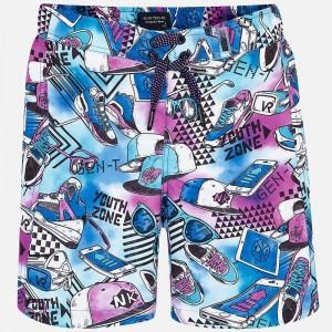 Пляжные шорты для мальчика  Mayoral 6607