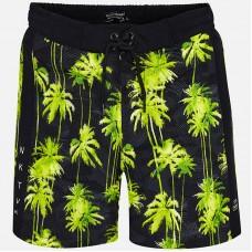 """Пляжные шорты """"тропик"""" для мальчика Mayoral"""