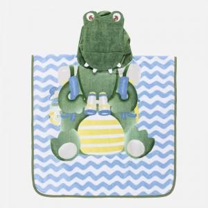 Полотенце пляжное для ребенка Mayoral 9961