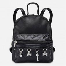 Рюкзак для девочки Mayoral (Майорал) черный оттенок
