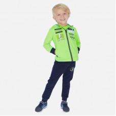 Спортивный костюм Mayoral (Майорал) на мальчика из трех частей