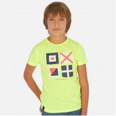 Футболка Mayoral (Майорал) для мальчика