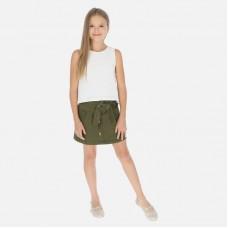 Короткая юбка Mayoral (Майорал) для девочки